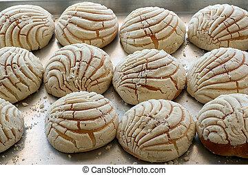 Pan dulce español