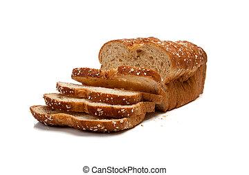 Pan integral de grano