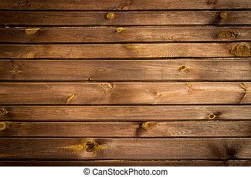 Pantalla de madera pintada, textura o fondo