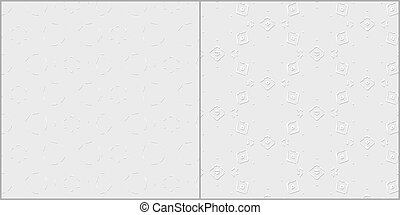 Papel blanco texturaba fondo
