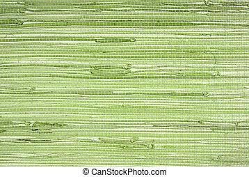 Papel de papel de hierba textura