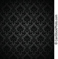 Papel tapiz antiguo