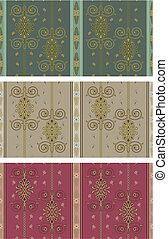 Papel tapiz clásico