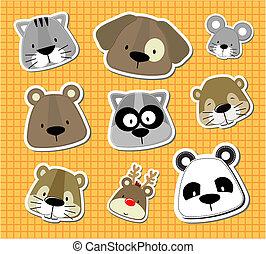 Paquetes de vector de mascotas