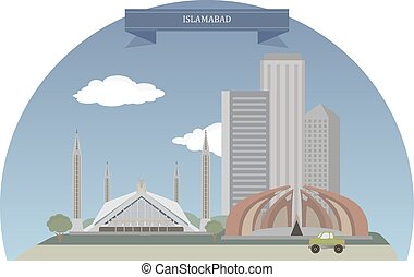 paquistán, islamabad