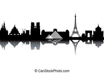 París Skyline