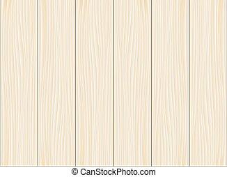 pared blanca, plano de fondo, madera, vector