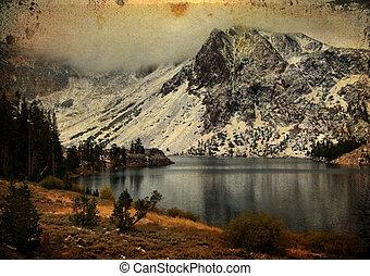 Parque Nacional de Yosemite, Ca, Estados Unidos