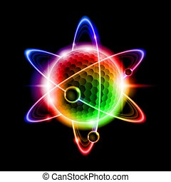 partícula, elemental