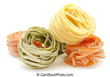 pastas, italiano