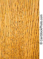 Pastel de madera de roble texturizado