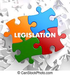 pasteles, concept., legislation., diseño, vendimia