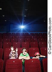Pastime en el cine