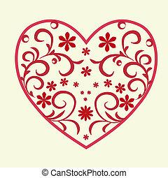 Patrón cardíaco
