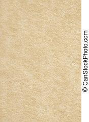 Patrón de beige de papel abstracto