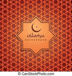 Patrón de cultura del Islam