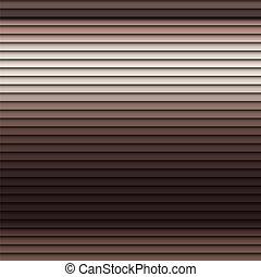 Patrón de fondo descompuesto marrón