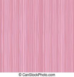 Patrón de fondo rosado de madera retro o textura (vector)