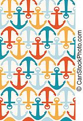 Patrón de mar