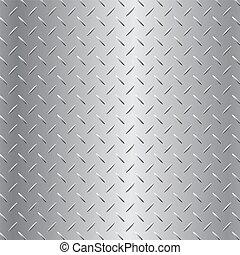 Patrón de metal Sheet