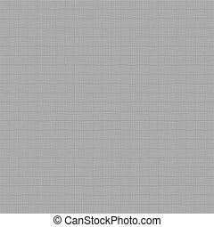 Patrón de tela gris