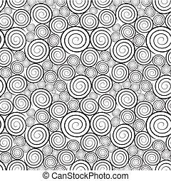 Patrón espiral