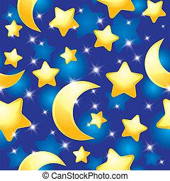 Patrón nocturno