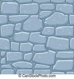 patrón, piedra, seamless, masonry.