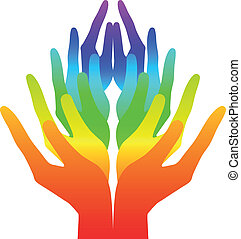 paz, amor, espiritualidad