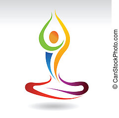 paz, yoga, mental