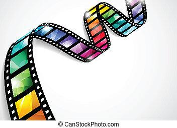 Películas pintorescas