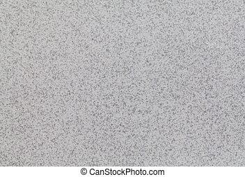 pequeño, fondo negro, textura de piedra, blanco, mosaico, patt