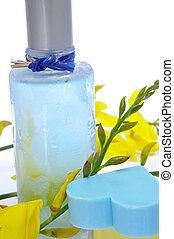 Perfume fresco