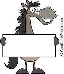 Personaje de mascota gris