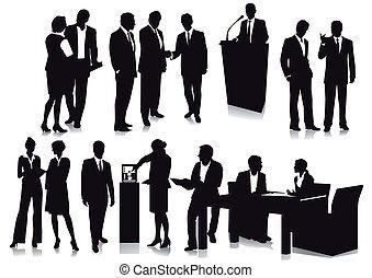 Personal y empleados