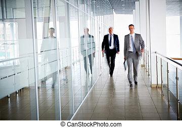 personas oficina