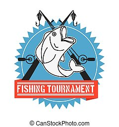 pesca, torneo