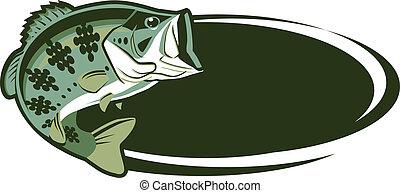 Pescado de juego
