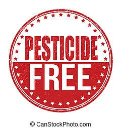 Pesticidio gratis