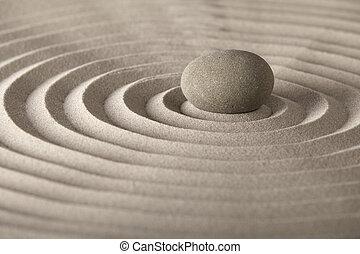 Piedra relajante