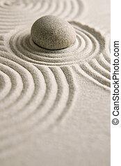 Piedra Zen