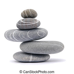 Piedras Balancing