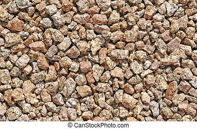 Piedras específicas
