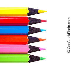 Pintores de colores