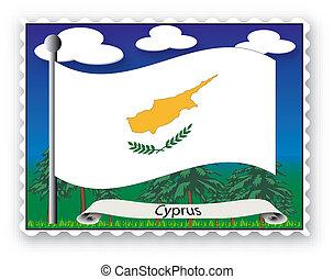 Pinzas ciprús