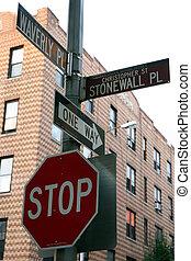 pl, stonewall