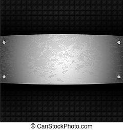 Placa de acero para su diseño
