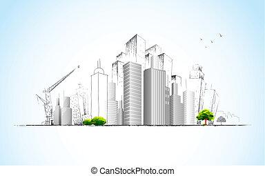 Plan de arquitectura