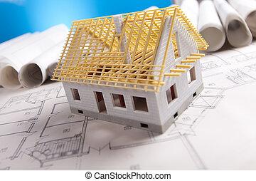 Plan de arquitectura y herramientas