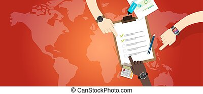 plan, emergencia, preparación, equipo directivo, cooperación, trabajo